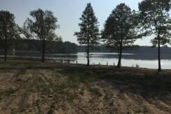 Nowa Wieś Zbąska działka nad jeziorem, wł. Trochelepszy 001