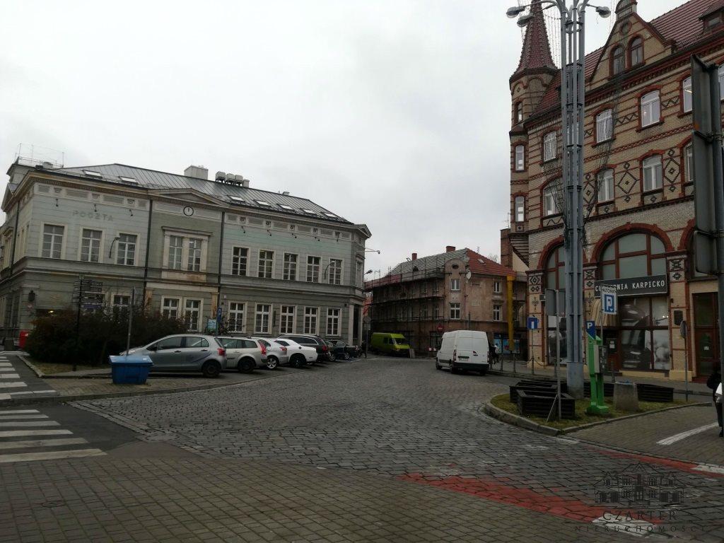 Lokal biurowy w samym centrum miasta-Plac Pocztowy