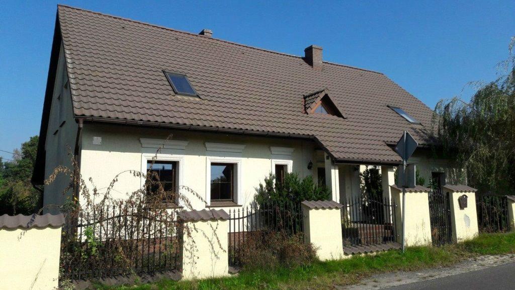 Dom w gminie Świdnica