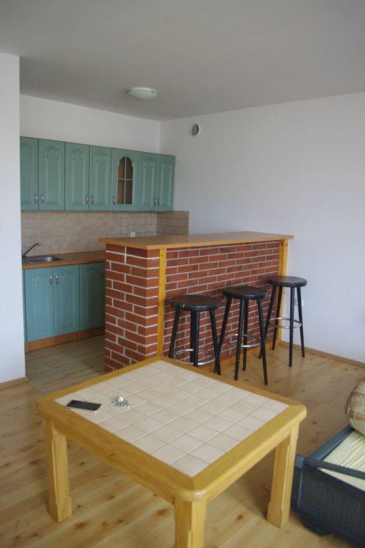 Mieszkanie 50 m2 – Stare Miasto