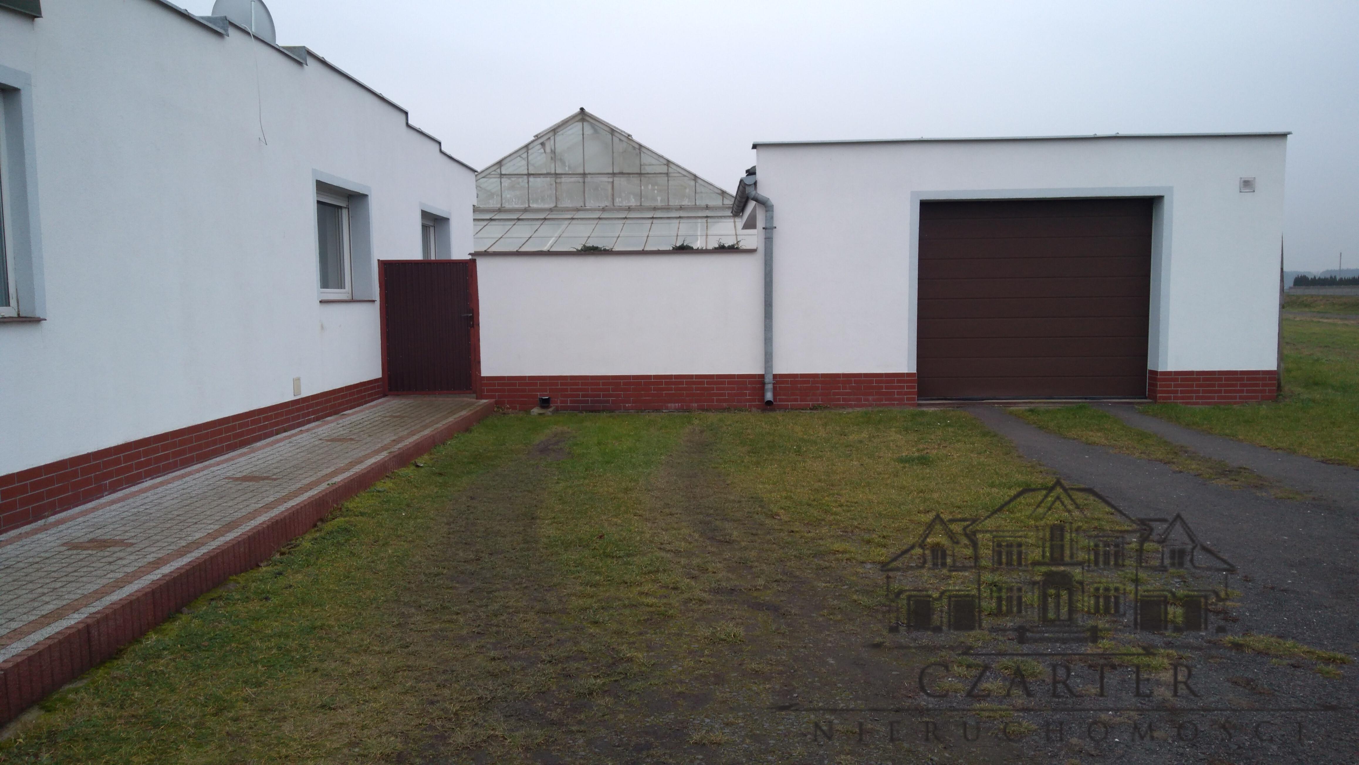 Obiekt mieszkalno-produkcyjny gmina Babimost